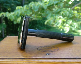Wardonia Vintage Safety Razor
