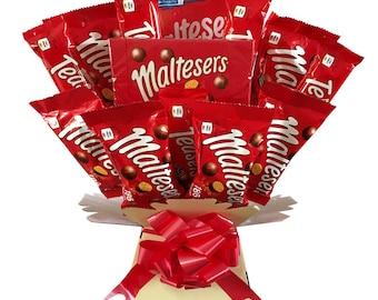 Maltesers Chocolate Bouquet Hamper