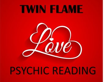 Special Love Psychic Reading