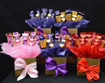 Cadbury Singles Selection