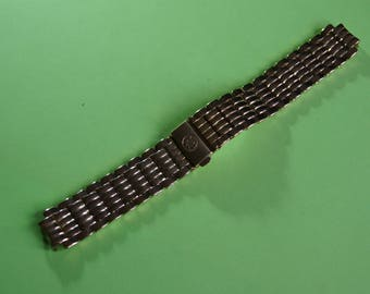 Watches SEIKO 316 L steel bracelet