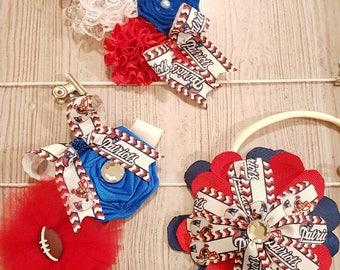 New England | Patriots  Headband | NFL