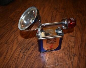 Eveready captain sealed beam lantern