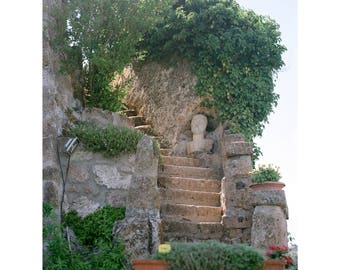 Italian Stairway