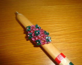 T56 diamond spinning ring