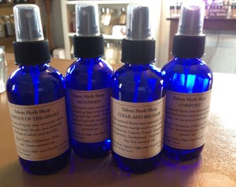 Aromatherapy Essence Sprays