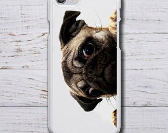 Cute PUG phone case