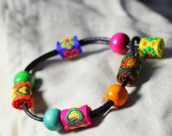 Handmade Bracelets for women beaded bracelet antique bracelets wrist bands charm bracelets Sweet 16 bracelets