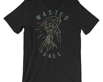 Wasted Ones Short-Sleeve Unisex T-Shirt