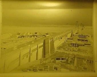 8 x 10 - 4 X 5 Inch Black & White Photographic Negatives San Francisco 1946 - 1958