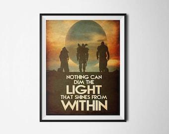 DIM THE LIGHT destiny 2 digital download
