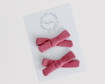 Pigtail set | raspberry