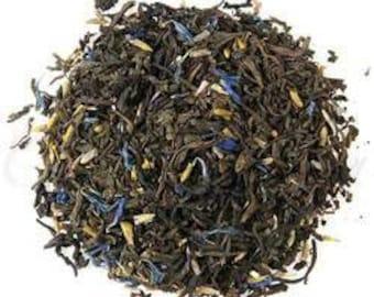 Versailles Lavender Earl Grey Black Tea