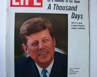 Life magazine, July 16, 1965 (#B 47)