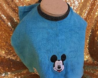 Mickey Mouse Wear&Wash Bibs by Bobbie