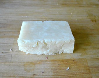 Vegan Lavender Tea Tree Soap