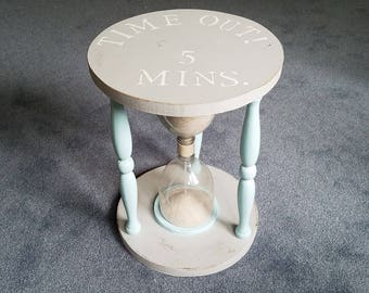 Childs Time Out Stool