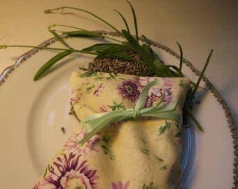French Lavender Sachet
