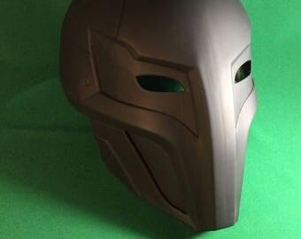 Red Hood Helmet (Injustice 2) Pre-Order