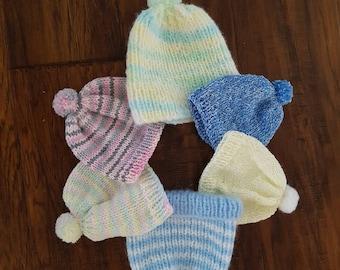 CuteNCozy Infant Hat