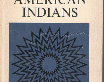 Perspectives on the North American Indians Paperback – 1972 by Mark Nagler