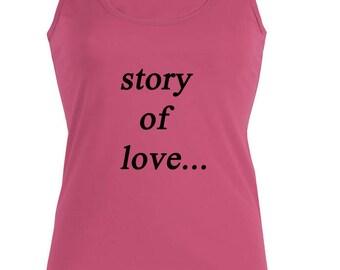 docker woman story of love