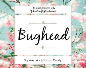 Bughead Candle - Riverdale