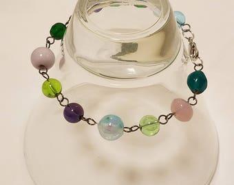 Bridget Bead Bracelet