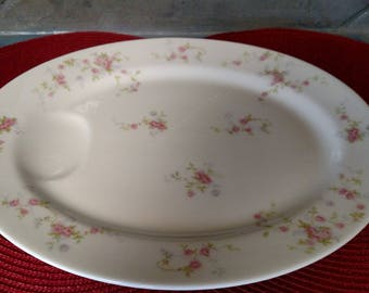 Theodore Havilland Meat Seeing Platter
