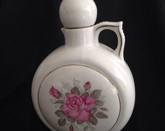 Antique porcelain Gin jug from 1931.