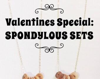 Valentine's Special - Spondylous Set