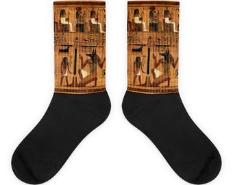 Ancient Egypt - Socks