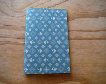 Mexican Design notebook/Traditional pattern