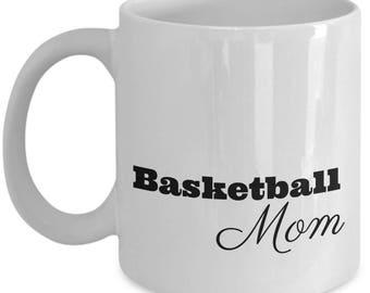 Gift for Basketball Mom | Mug for Basketball Mom | Basketball Mom Mug | Basketball Mommy | Basketball Mother