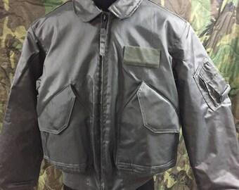 Airforce/Navy Flight Jacket
