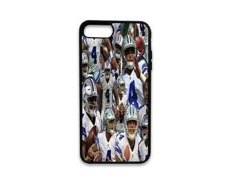 Dak Prescott iPhone Case