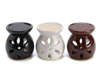 Mini Oil Warmer Trio