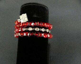 NEBRASKA bracelet