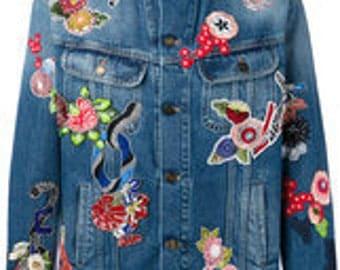 Shop Custom Embroidery
