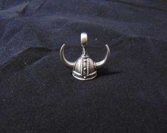 Viking Helm Pendant