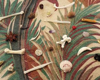 Mother Maggie's Full Bone Divination Sets