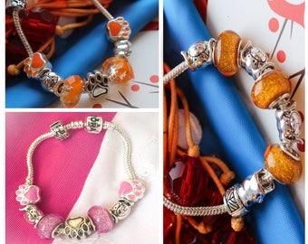 Сhildren's bracelet Pandora.