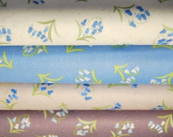 Lewis & Irene Flo's Wildflowers Bluebells
