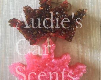 Crown aroma bead air freshener!