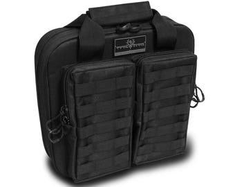 Double Pistol Case