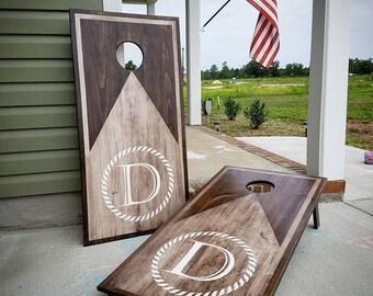 PREMIUM Cornhole Boards