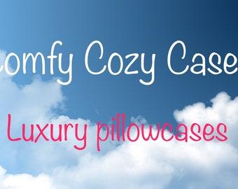 Comfy Cozy Cases