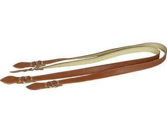 leather Bag Handles Shoelder Straps Bag Handles Bag Straps Leather Bag Straps