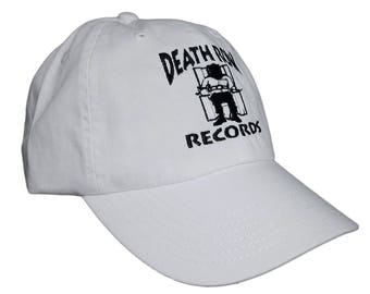 Death Row hat