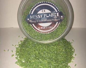 Green Sensory Rice 500g